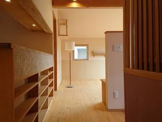 SHINONOI HOUSE 北欧デザインの リビング の 株式会社シーンデザイン建築設計事務所 北欧