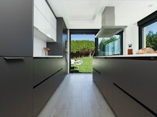 Santiago Interiores - Cocinas Santos: Diseñadores de cocinas en ...