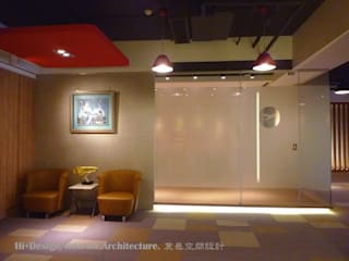 Hi+Design/Interior.Architecture. 寰邑空間設計 Walls