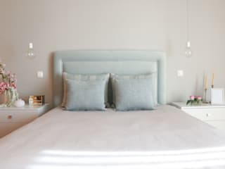 Bedroom by Perfect Home Interiors
