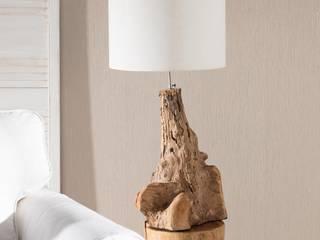 Tischlampen für das herbstliche Stimmungslicht:   von Dekoria GmbH