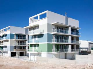 by studio di architettura Antonio Giummarra Modern