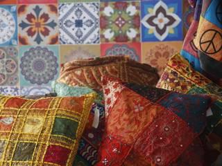 Espaço Dunas HogarTextiles Textil