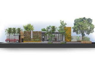 Casa sin nombre de Contempo MX arquitectos