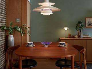 船穂の家/House In Funao の (株)セピオ一級建築士事務所