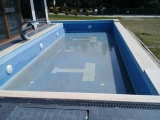 Sıdar Pool&Dome Yüzme Havuzları ve Şişme Kapamalar – Havuz tadilatları:  tarz