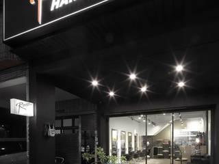 โดย Ho.space design 和薪室內裝修設計有限公司 อินดัสเตรียล