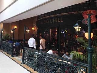 The Big Chill Cafe: classic  by Karara Mujassme India,Classic