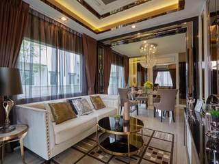 Project : Home - Centro Pinklao-Wongwaen:   by บริษัท ไอ แอม อินทีเรีย อาคิเทค มาสเตอร์ จำกัด (สำนักงานใหญ่)