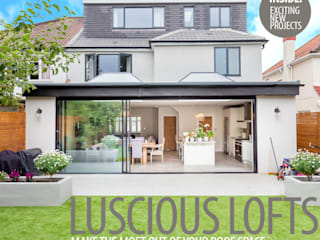 Design & Build Magazine Issue 2 od The Market Design & Build