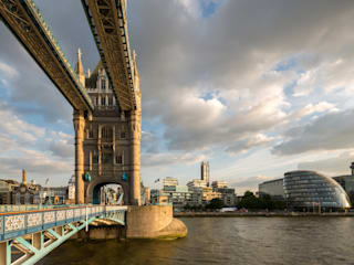 One Tower Bridge Oleh Squire and Partners