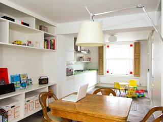 Modern kitchen by Forster Inc Modern