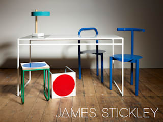 Collection:   by James Stickley