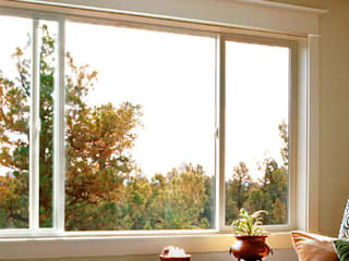 uPVC Windows:   by WFM India