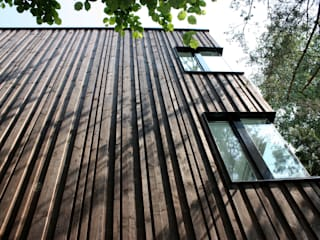 Modern home by Pini&Sträuli Architects Modern