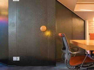 YBM Tasarım Dekoratif Cam Paneller – LA OFFICE IN ISTANBUL:  tarz