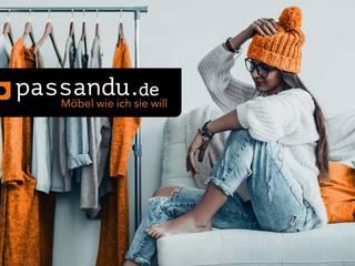 Die kalte Jahreszeit kommt und du weißt wieder nicht wohin mit deiner Winterkleidung?:   von passandu GmbH