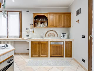 Classic style kitchen by Luca Tranquilli - Fotografo Classic