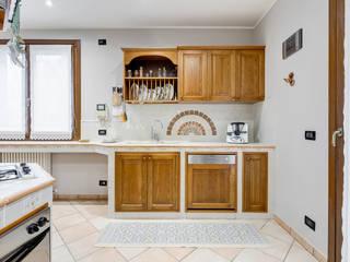 Кухня в классическом стиле от Luca Tranquilli - Fotografo Классический