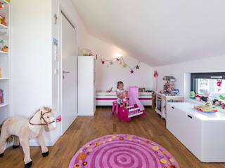 KitzlingerHaus GmbH & Co. KG Girls Bedroom White