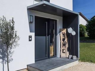 KitzlingerHaus GmbH & Co. KG Dom jednorodzinny Deski kompozytowe