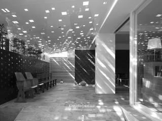 GLIMPSE OF LIGHT 根據 相即設計室內裝修有限公司 簡約風