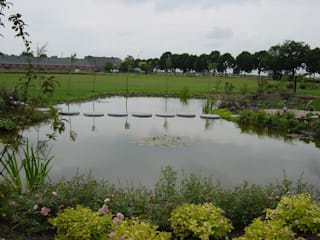 Dutch Quality Gardens, Mocking Hoveniers