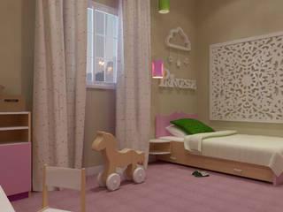 Bedroom by Ravenor's Design Solutions , Eclectic