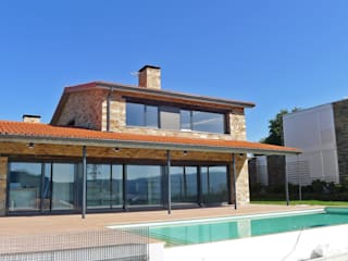 AD+ arquitectura Detached home