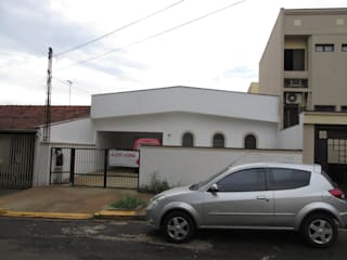 Nhà theo João Paulo Gomes Arquitetura,