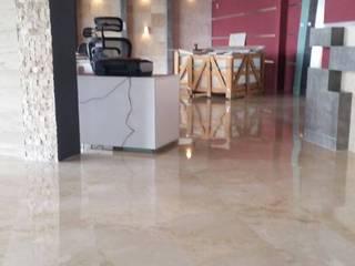 Nueva Tienda Grupo Cretto, C.A: Oficinas de estilo minimalista por Grupo Cretto, C.A