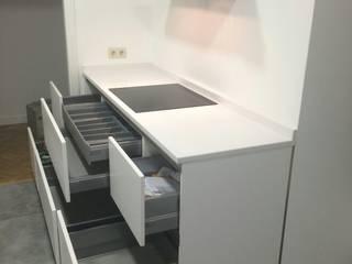 CACHO Estudio De Cocinas Unit dapur