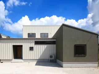 ウッドデッキがつなぐスローライフな家 / zuiun: zuiun建築設計事務所 / 株式会社 ZUIUNが手掛けた木造住宅です。