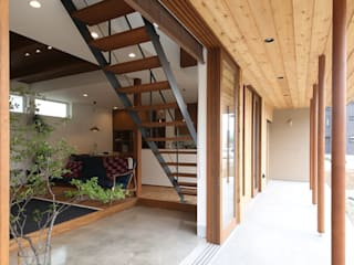 de zuiun建築設計事務所 / 株式会社 ZUIUN Moderno