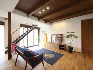 内と外をつなぐ軒の家 / zuiun: zuiun建築設計事務所 / 株式会社 ZUIUNが手掛けた一戸建て住宅です。