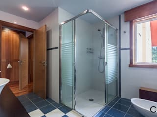 CCVO Design and Staging Modern bathroom