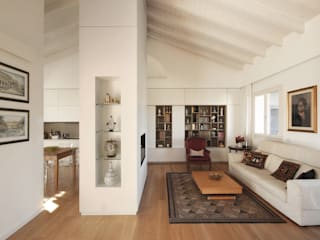 Living room by JFD - Juri Favilli Design,