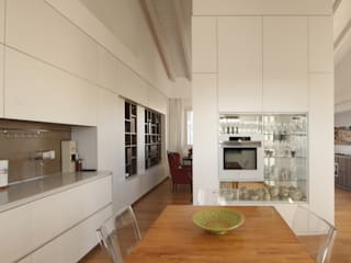 Kitchen units by JFD - Juri Favilli Design,