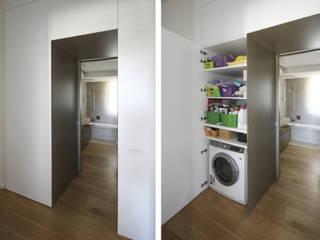 Koridor dan lorong oleh JFD - Juri Favilli Design, Modern