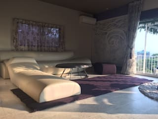 Bedroom by 株式会社ヴェルディッシモ, Modern