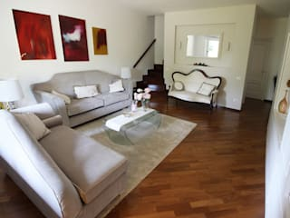 Living room by JFD - Juri Favilli Design, Classic