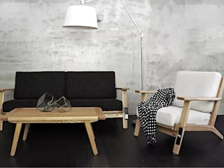 M.W JOINTS |罕氏家居 Living roomSofas & armchairs