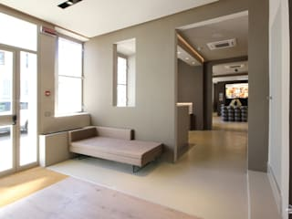 Offices & stores by JFD - Juri Favilli Design, Minimalist