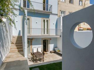 根據 Borges de Macedo, Arquitectura.