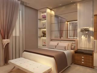 Dormitorios infantiles de estilo moderno de Nuriê Viganigo Moderno
