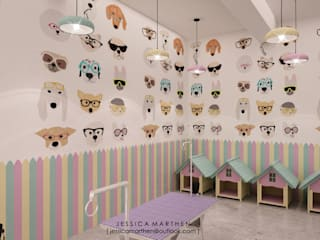 JESSICA DESIGN STUDIO Spa