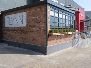 Flynn Coffee Shop - Kramerville by Vashco Pty Ltd