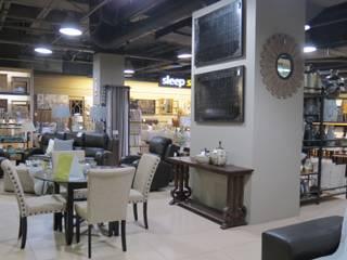 Coricraft - Eastgate Extension by Vashco Pty Ltd