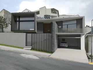 根據 Indigo Arquitectos