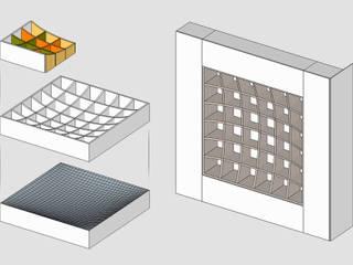 modern  by JFD - Juri Favilli Design, Modern